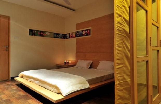 Bedroom Interior Design ...