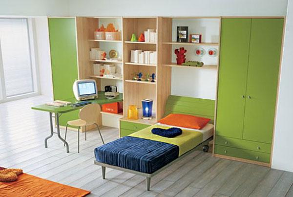 Kids Room Interior Design In Gulshan Dhaka