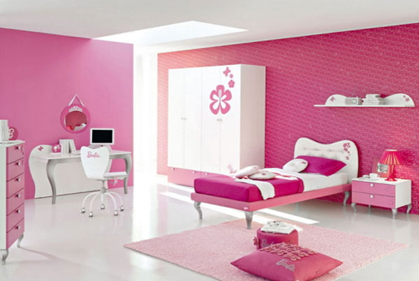 Children Room Interior Design In Dhaka